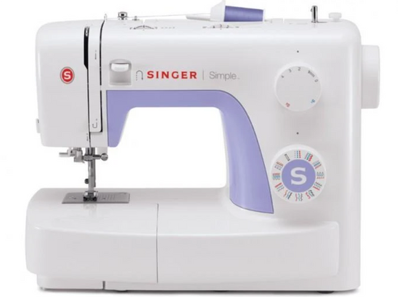 Singer - Simple Sewing Machine - 3232