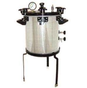 Wingnut Autoclave (Non- Electrical Model)