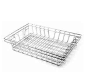 Stainless Steel Wire Baskets and Containers