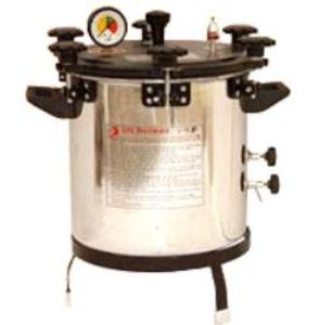 Wingnut Autoclaves (Electric models)