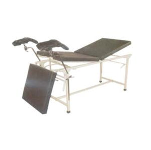 Obstetric Delivery Table with 3 Sections