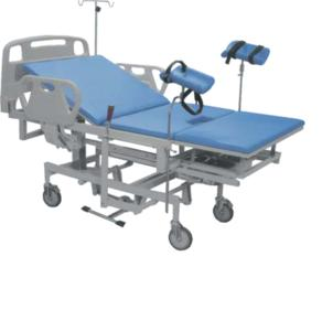 Labour Delivery Hydraulic Bed