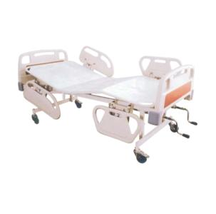 Fowler Hospital Bed with ABS Panels and ABS R