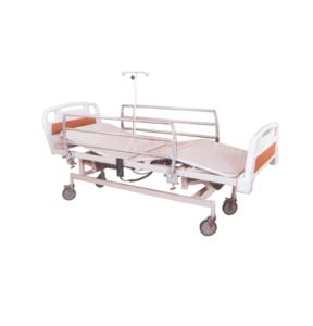 ICU Electric Bed with ABS Panels