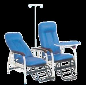 Standard Blood Transfusion Chair