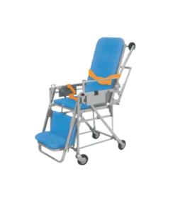 Wheel Chair Stretcher with Varied Positions