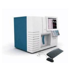 AJ-2400 Auto Hematology Analyzer