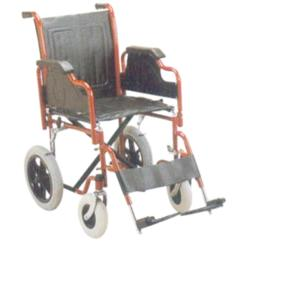 Foldable Invalid Chair JS10126