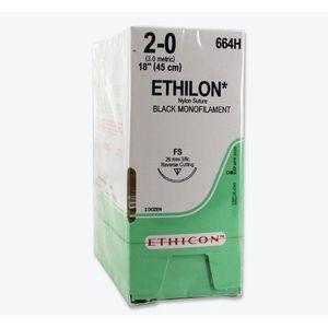 Ethilon (Monofilament Polyamide) CT30MM