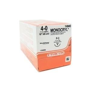Monocryl RB 20 MM, HC