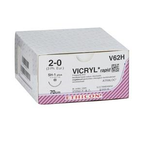 Vicryl Rapid CT PC-3 PRIME, 16 MM, CU
