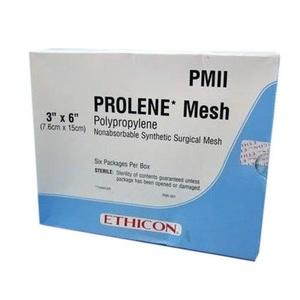 Prolene Soft Polypropylene Mesh Square