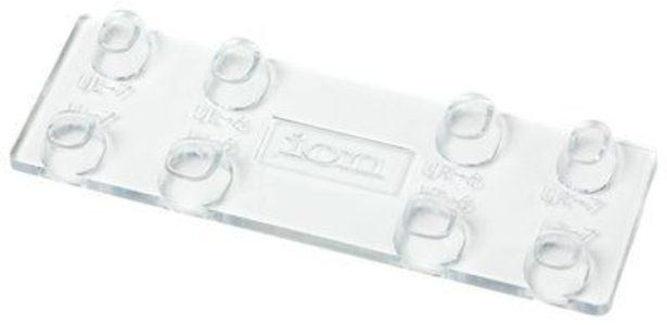 Iso-Form Temp Molar Crown Stretch Block