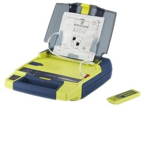Powerheartr G3 AED Trainer