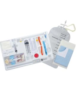 Std Thoracentesis/Paracentesis Device Kit