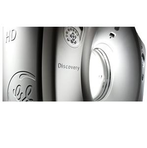 GE Discovery CT750 HD FREEdom Edition