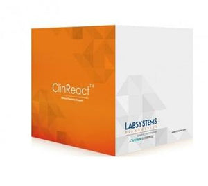 CLINREACT Clinical Chemistry Reagents Kits