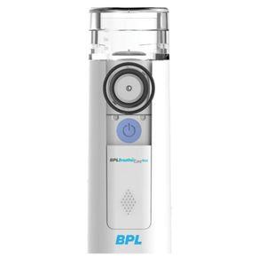 BPL Breathe Ezee N10 Nebulizer