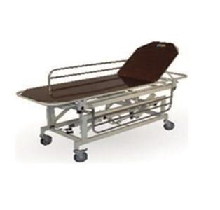 Trauma Care Recovery Trolley
