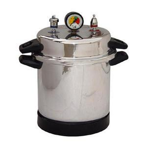 Cooker Type Autoclave With Digital Timer
