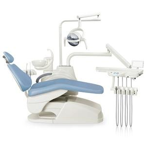 Vayu Plus Dental Chair