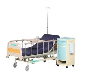 Motorized Three Function Bed