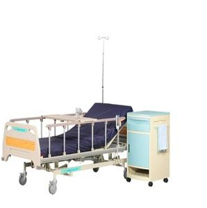 Three Function Hospital Bed 305D-A-32