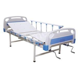 Premium Double Cot with Castors KW 416