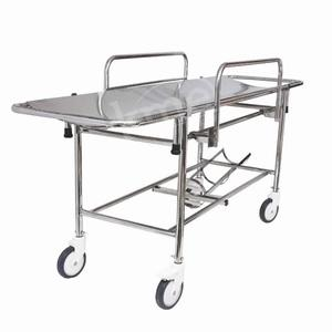 Stretcher Trolley KW 441