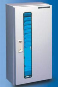 UV Cabinet Exposure