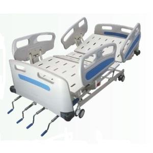 Mechanical ICU Bed ABS Side Railing IHF 908