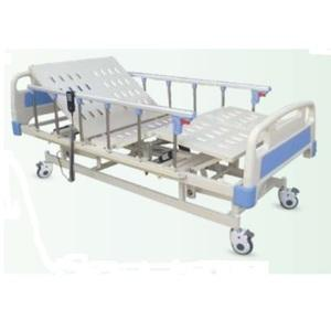 Electric ICU Bed Collapisable Railing IHF 907