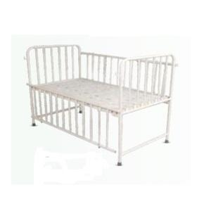 Pediatric Bed S.S Railing IHF 920