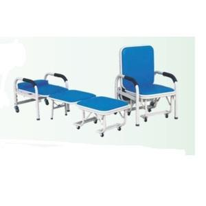 Attendant Bed Cum Chair IHF 919