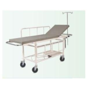 Stretcher Trolley Mattress Backrest IHPT 1156