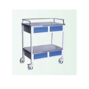 Medicine Trolley with 4 Drawer IHF 2601