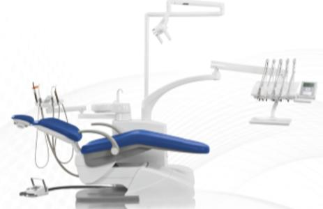 PRIME Advanced (S60) Dental Unit
