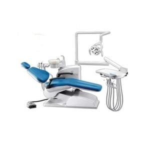 FLARE Dental Chair & Unit with LED Light