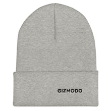 Load image into Gallery viewer, Gizmodo Cuffed Beanie