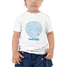 "Load image into Gallery viewer, ""Eather"" Toddler T-Shirt"