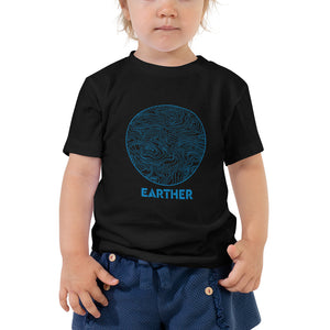 """Eather"" Toddler T-Shirt"