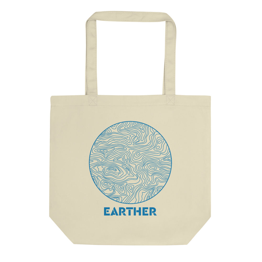 Earther Eco-Tote Bag