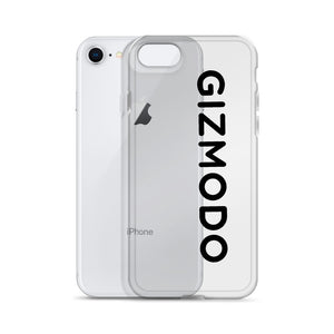 Gizmodo Logo iPhone Case