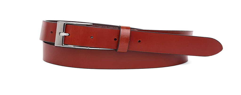 WildHorn Casual 100% Genuine Leather WoMen's Leather Belt. - WILDHORN