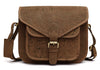 WILDHORN® Crossbody Bags for Women-Premium Leather Vintage Fashion Purse with Adjustable Strap