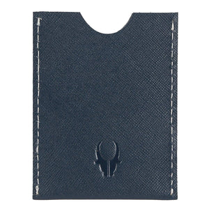 WILDHORN Blue Credit Card Holder - WILDHORN