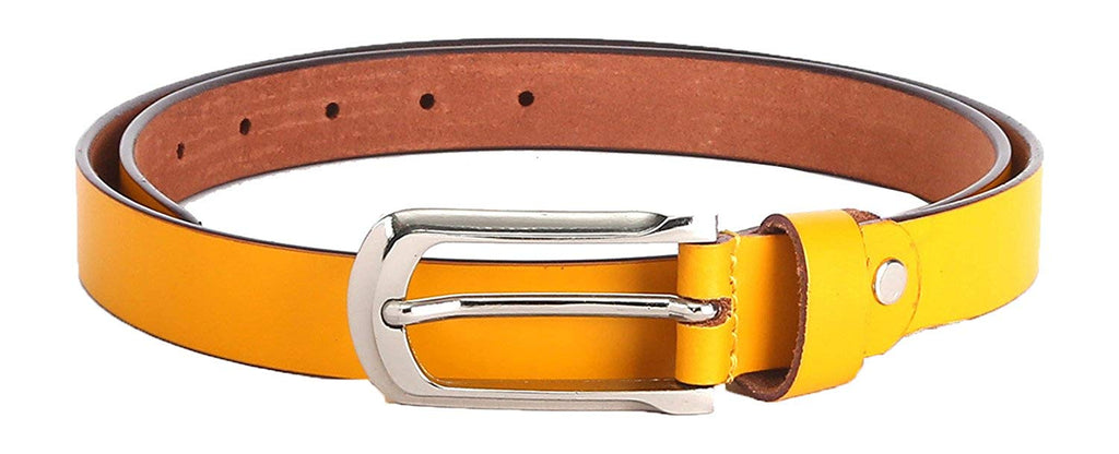 WildHorn Women's Leather Belt - WILDHORN