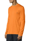 WILDHORN® 100% Cotton Regular Fit Full Sleeve T-Shirt for Men - WILDHORN