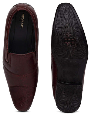 WildHorn® Men's Leather Formal Shoes - WILDHORN
