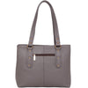 WILDHORN Upper Grain Genuine Leather Ladies Shoulder Bag | Hand Bag | Shopping Bag for Girls & Women. - WILDHORN